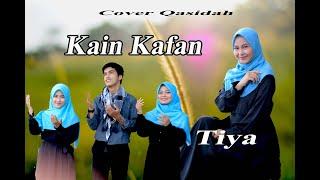 KAIN KAPAN Cover By TIYA dkk