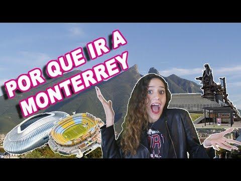 MONTERREY Nuevo León ¿Qué HACER?