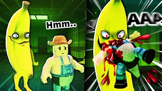 ROBLOX BANANA