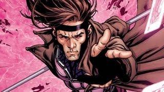 Repeat youtube video Superhero Origins: Gambit