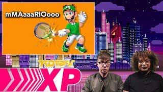Luigi Has a WHAT?! Kotaku XP: 3/23/2018 thumbnail