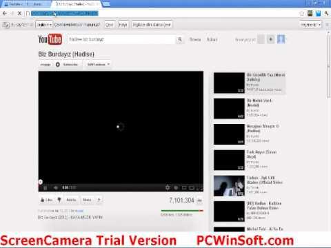 youtube dan programsız mp3 indir çok basit!!!