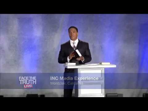 Iglesia Ni Cristo INC Media Experience Southern California   Face The Truth LIVE!