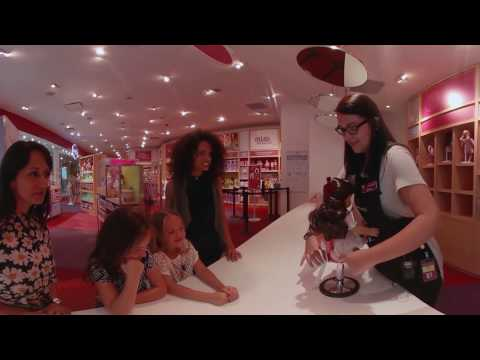 American Girl (VIRTUAL REALITY) | City Of Alpharetta