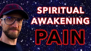 Why Spiritual Awakening Pain Is Essential for the  Lightworker, Empath & Scapegoat Video