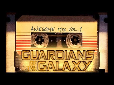 6. 10CC - I'm Not in Love - Guardians of the Galaxy Awesome Mix Vol. 1
