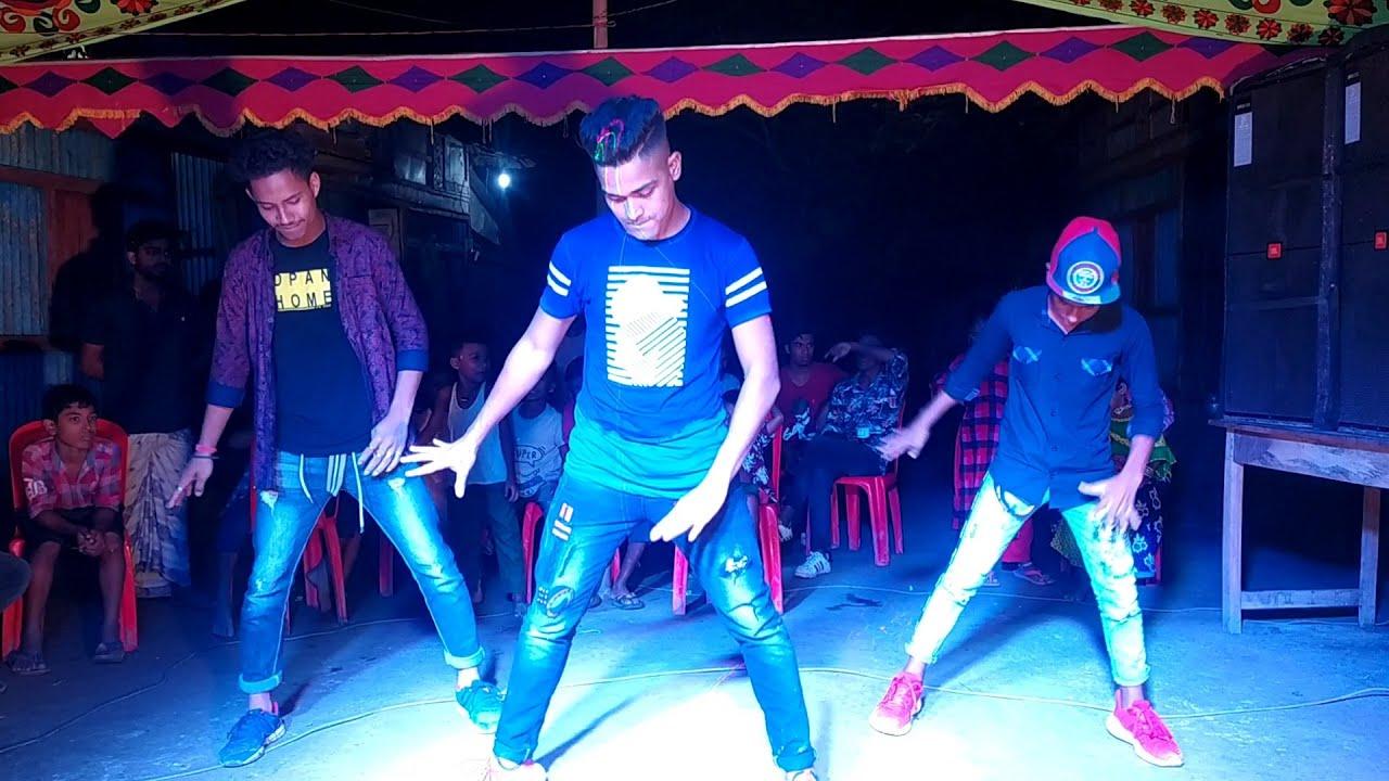 Super Hit Mashup Dj Remix Song Dance Cover   Babuji Zara Dheere Chalo   ABC Media