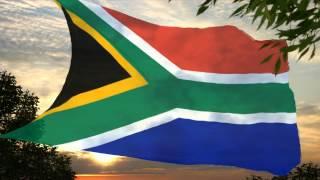South Africa / Sudáfrica (Olympic Version London 2012 / Versión Olímpica Londres 2012)