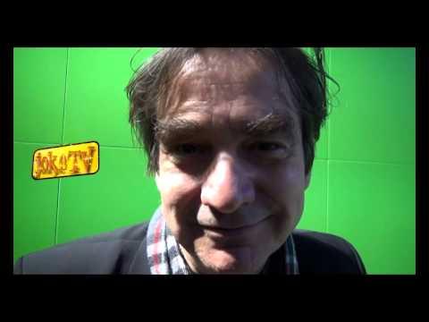 Gilles Tschudi jokeTV