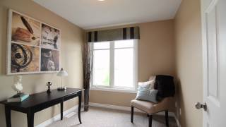 Video of Park View Homes Townhome