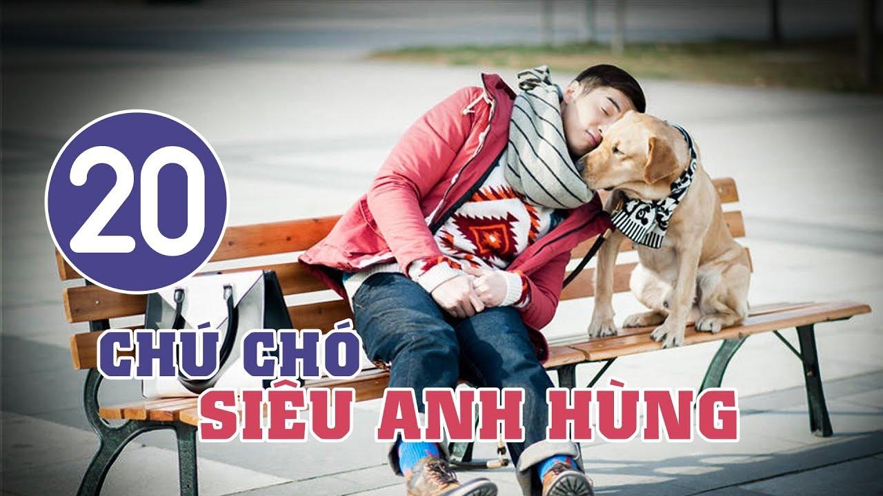 image Chú Chó Siêu Anh Hùng - Tập 20 | Tuyển Tập Phim Hài Hước Đáng Yêu