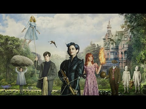 How To Download Miss Peregrine In Hindi Dubbed Youtube