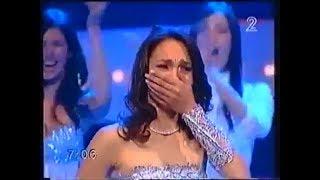 Gal Gadot Wins Miss Israel 