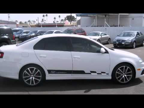 2010 Volkswagen Jetta Tdi Cup Edition In Phoenix Az 85014 Youtube