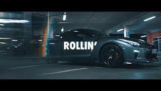 Смотреть клип Charmes - Rollin
