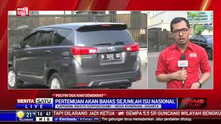 Download Video Pertemuan Prabowo-Sandi dengan SBY Bahas Isu Ekonomi MP3 3GP MP4