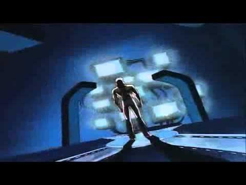 Iron Man 1994 Intro [LOUDER VERSION]