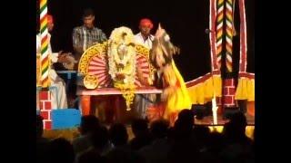Yakshagana mandarthi mela....mudadi kondaduvenu