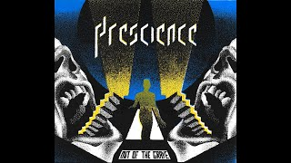 PRESCIENCE | Out Of The Grave | Full Demo | Progressive Thrash Metal | 2019