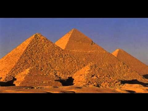 The Lost Technology of Ancient Egypt