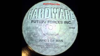 Future Forces Inc. - Who