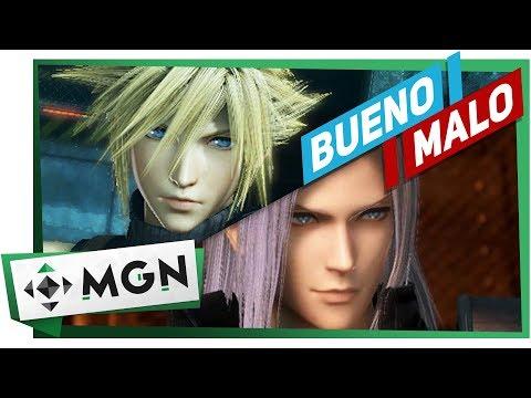 Dissidia Final Fantasy NT (PS4): Lo Bueno y Lo Malo (Análisis y Reseña) | MGN