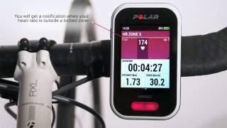 Polar V650 | Get Started