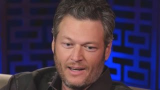 Country Singer Blake Shelton Apologizes For Tweets