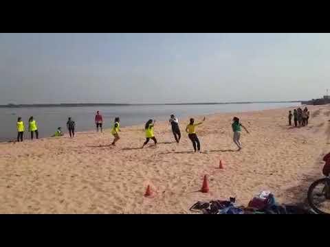 Handball Beach