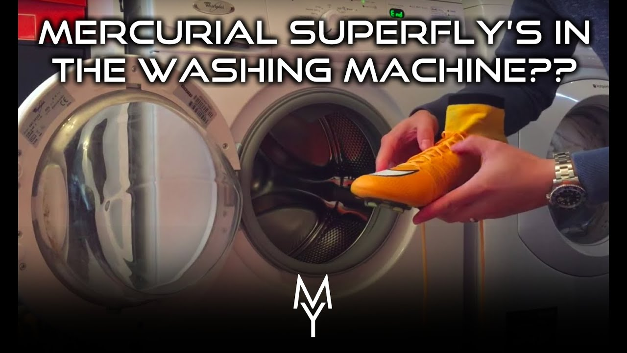 uk availability f13d1 3fa2c Putting Nike Mercurial Superbly Boots In The Washing Machine!   Arsenal 4  Life Blog   Arsenal News, Match Reports, Previews, Opinions, Fans Forum