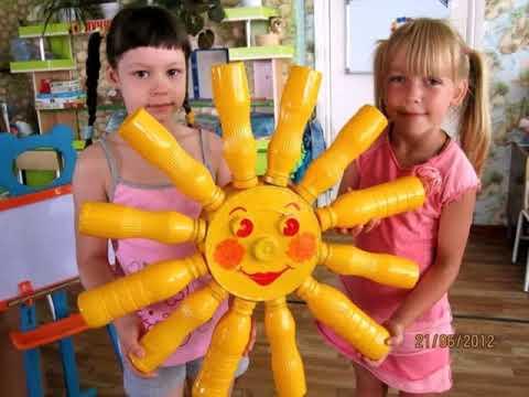 Стенд для лепки в детский сад своими руками