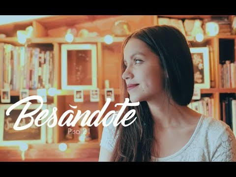 Bes ndote piso 21 laura naranjo cover youtube for Piso 21 besandote