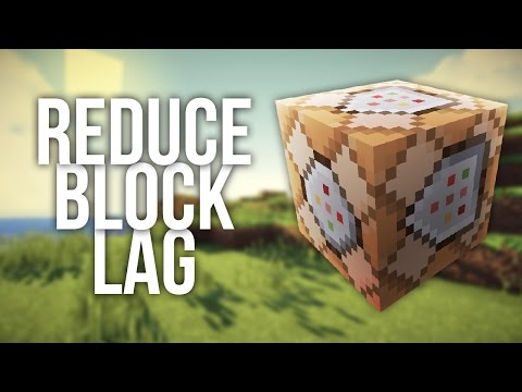 How to Remove/ Reduce Lag in Minecraft
