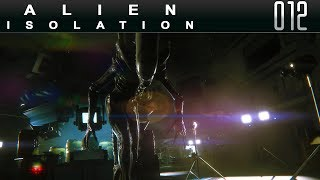 👽 ALIEN ISOLATION [012] [Unheimliche Krankenstation] thumbnail