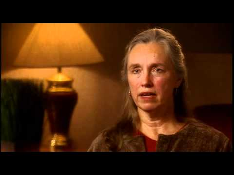 Kathleen Harrison: One experience with a negative presence
