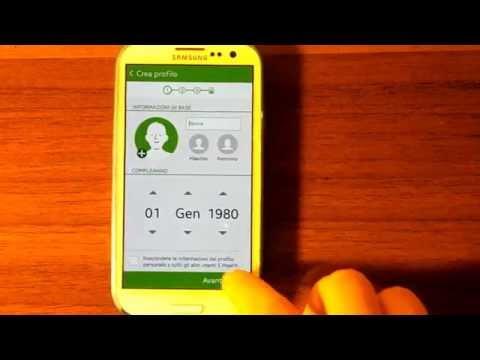 """""""Un po' di S5 per Tutti"""" S-Healt e Group Play sui dispositivi Samsung (4.4.2+)"""