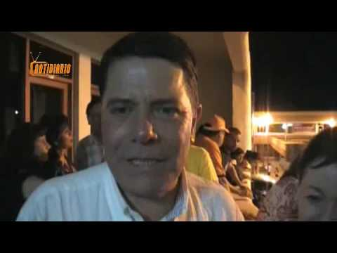 Vicente Teran Virtual Presidente Municipal Notidia...