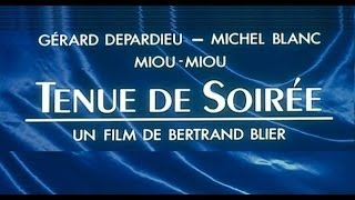 Tenue De Soiree, 1986, trailer
