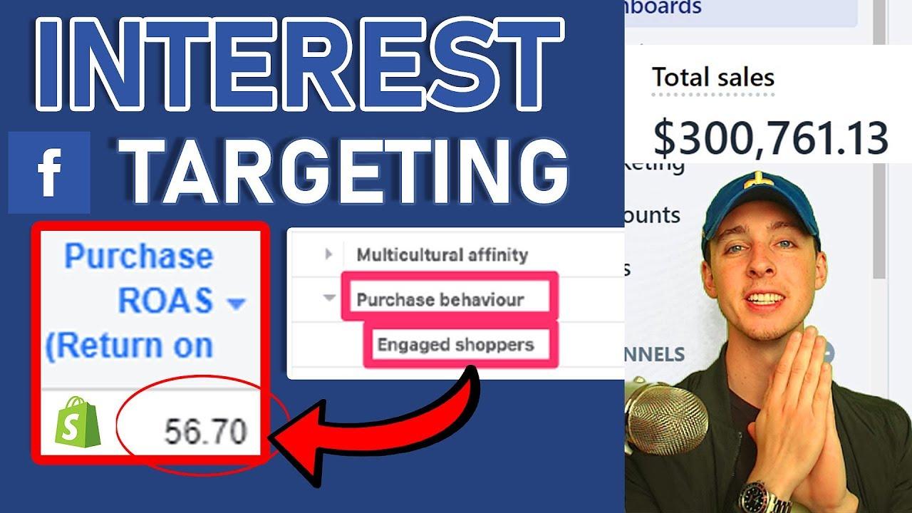 How Facebook Targeting Works: Facebook Ads 2019 Interest Targeting Tutorial