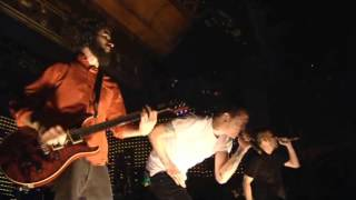 Linkin Park - Papercut (New York, Webster Hall 2007)