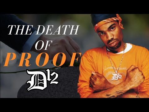 The Death Of Proof (D12)