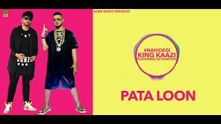 Nahi Degi    King Kaazi Feat DJ Shadow    New Hindi Song 2018    Acme Muzic