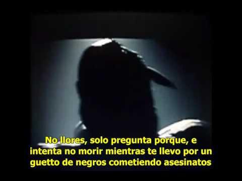 2pac  Ghost subtitulada español