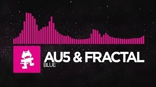 Repeat youtube video [Drumstep] - Au5 & Fractal - Blue [Monstercat EP Release]
