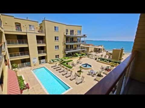 Luxury Condo in a Beachfront Building - 1400 Ocean Blvd. #2305, Long Beach CA