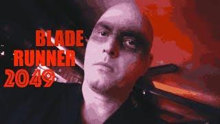 BLADE RUNNER 2049 recenzja Kinomaniaka