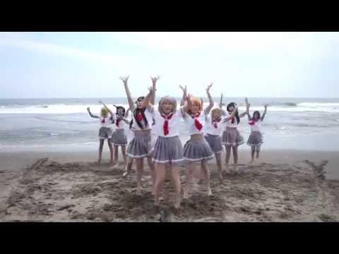 [Dance Cover] Kimi No Kokoro Wa Kagayaiteru Kai? - Aqours (Love Live SunShine!)