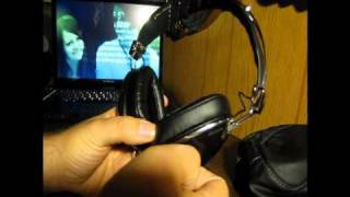 skullcandy roc nation aviator headphone overview