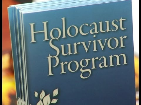 Holocaust Survivor Program