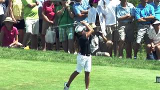 Manulife Financial LPGA Classic Website Video